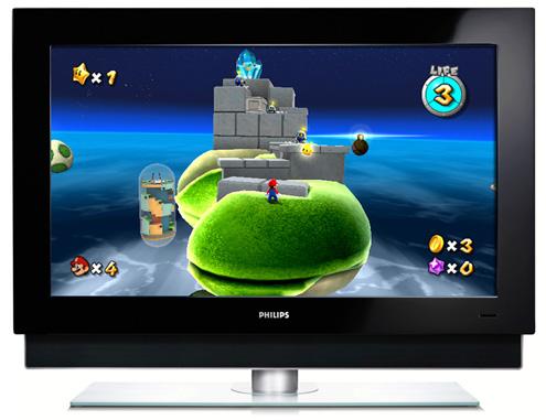 Mario Xbox 360