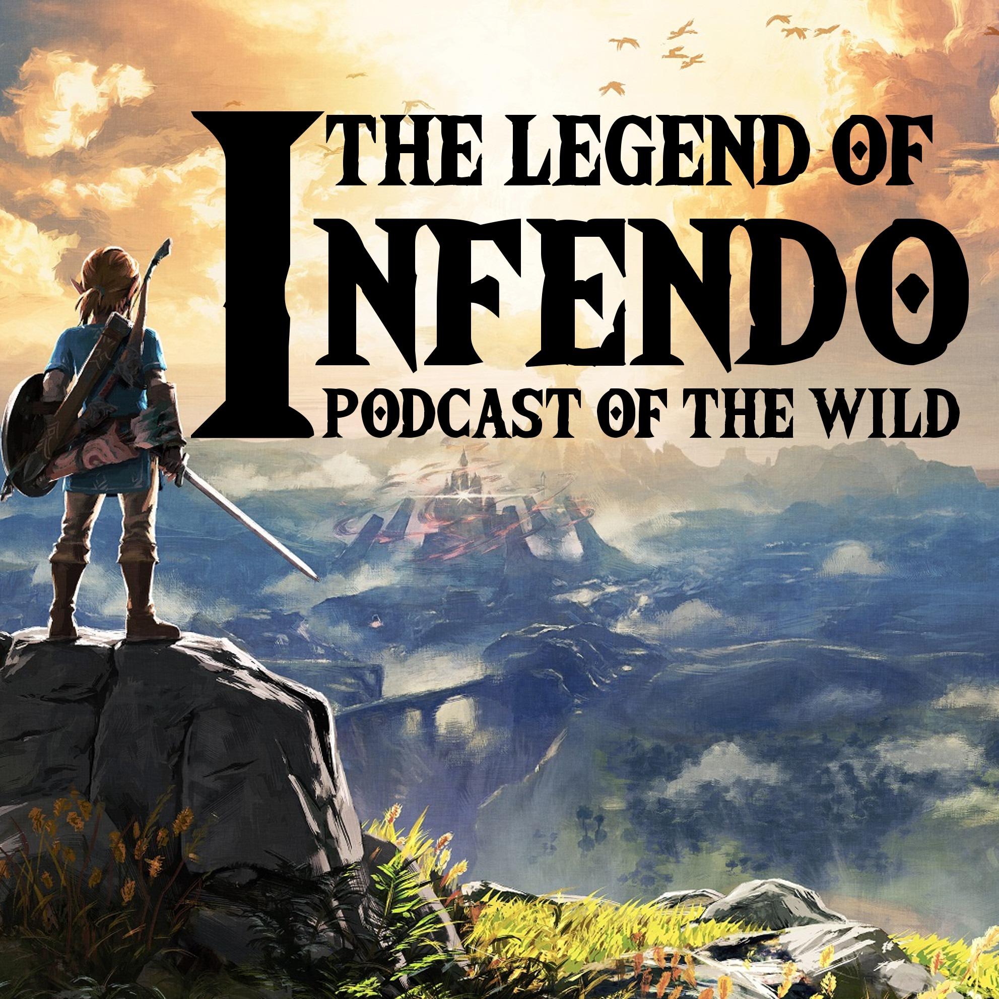 Infendo Radio   Nintendo Podcast