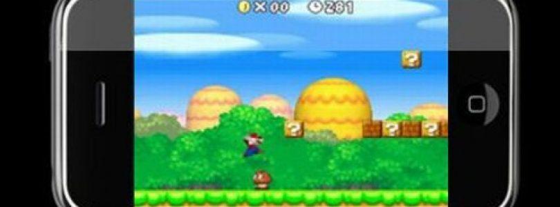 Nintendo Mobile Gaming – What Kept You?