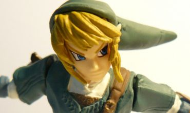 Chance Time – Test Your Zelda Trivia