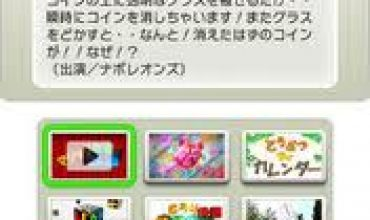 Nintendo Cancels 3DS Spot TV
