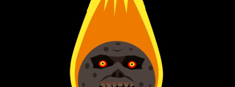 3DS Majoras Mask?