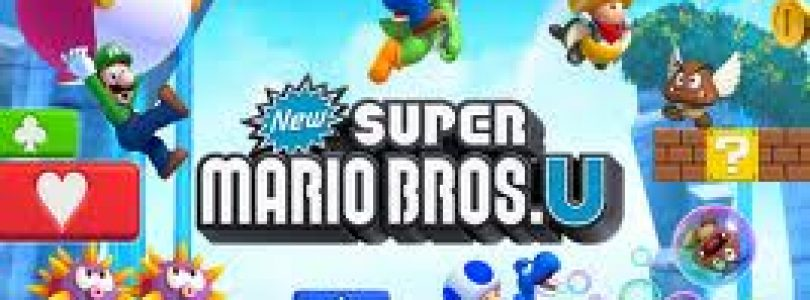 Nintendo Says Super Mario Bros. U is What the Fans Want