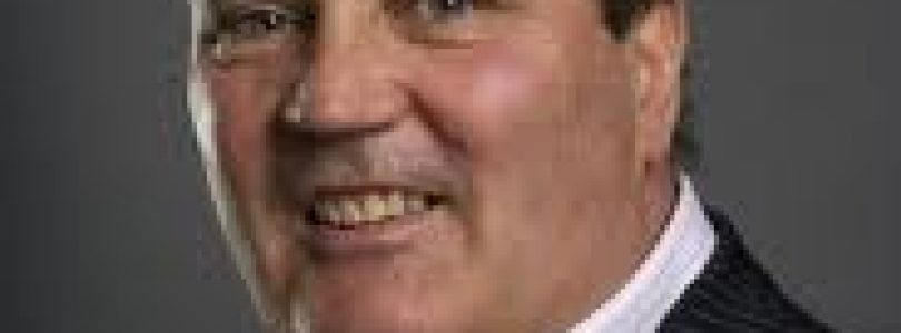 David Yarnton to Leave Nintendo UK