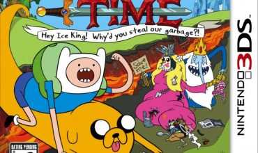 Adventure Time, Come on Grab Your Friends, The Collector's Edition is Where it Is