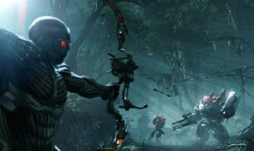 Crysis 3 Possible for Wii U