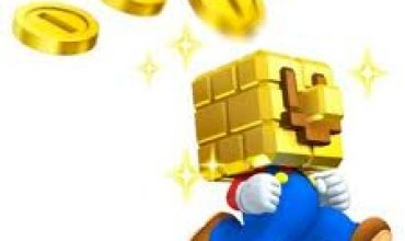 New Super Mario Bros 2 is Collecting Some Coin!