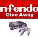 Infendo Nintendo 64 Giveaway!