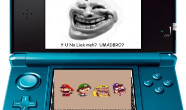 Ngmoco, Y U No liek Nintendo Handheld?