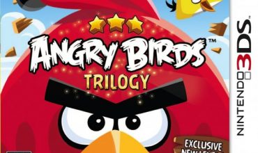 Angry Birds 3DS: Is $39.99 Too Much?