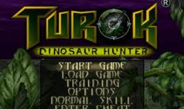 Could We See Turok: Dinosaur Hunter On the Wii U Virtual Console?