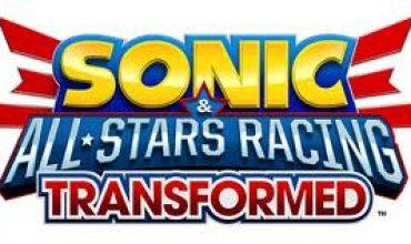 Sonic All Stars Racing Transformed Trailer