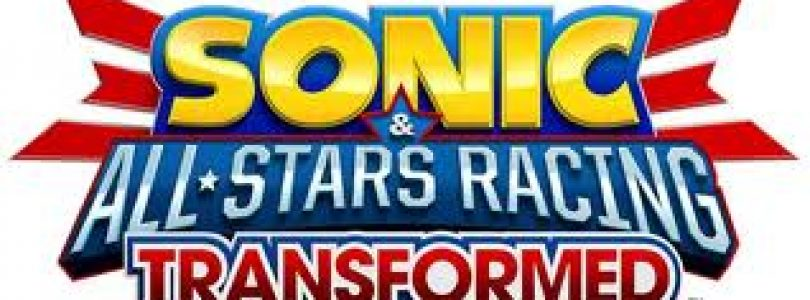 Sonic All Stars Racing Transformed Trailer