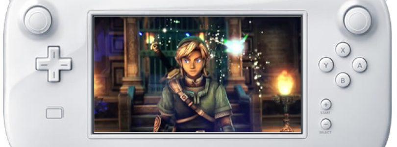 Zelda Wii U In 2014?
