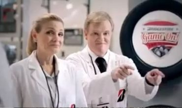 Sony Sues Over Kevin Butler Appearance In Wii Commercial