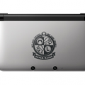 Getting tired of your blue or red Nintendo 3DS XL?