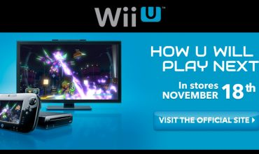 Japan Nintendo Direct Unboxes Wii U