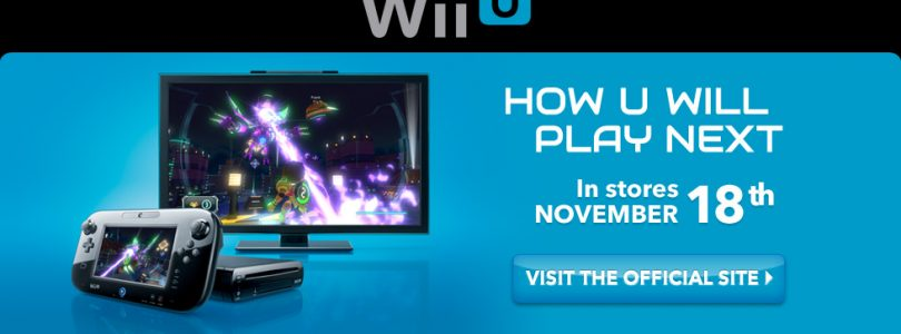 Japan Nintendo Direct Unboxes Wii U