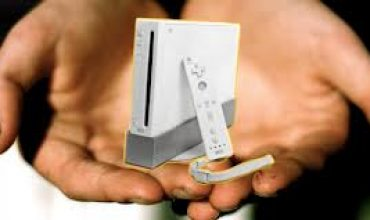 Rumor: Wii Mini Scheduled For Launch