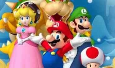 Happy Holidays From Nintendo!