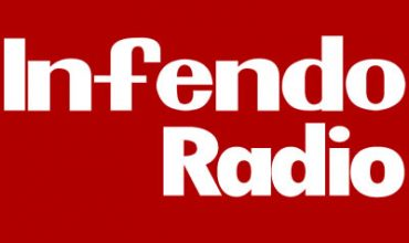 Infendo Radio 470 – Astalos In Your Face