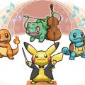 Pokemon: Symphonic Evolutions World Tour