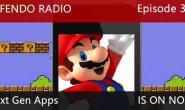 Infendo Radio Episode 346: Next Gen Apps