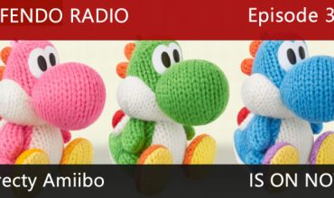Infendo Radio Episode 347: Directly Amiibo
