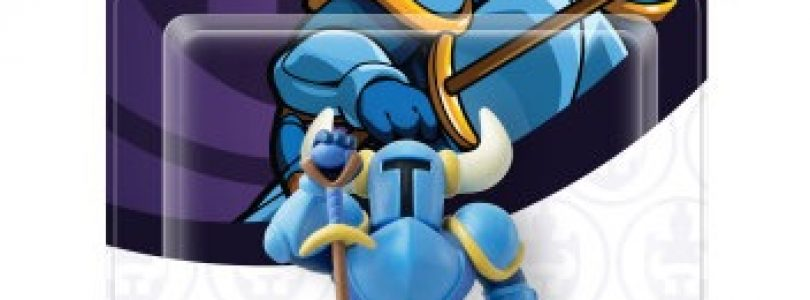 Shovel Knight gets Amiibo support!