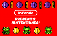 Infendo Radio 466 – Nintentunes Featuring Fearful Leader