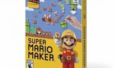 Infendo Super Mario Maker contest!