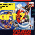 Infendo Presents: The History of Nintendo – Part 7 Nintendo Advanced