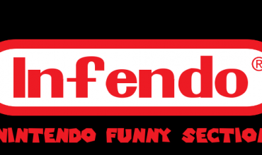 Nintendo Funny Section