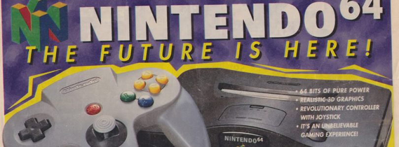 Where would modern gaming be without the Nintendo 64?