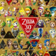 The Legend of Zelda: Convolution of Time