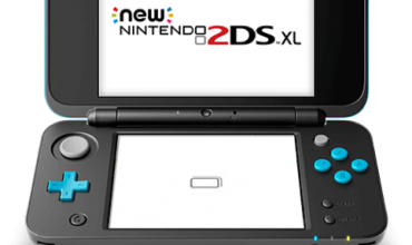 The New Nintendo 2DS XL: All the Tech, Zero Depth