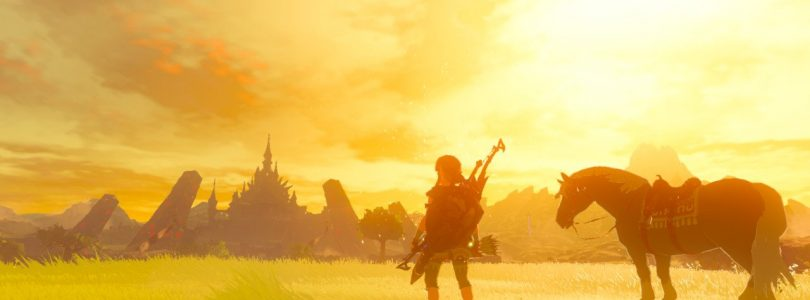 Infendo Multi-Man Review – The Legend of Zelda: Breath of the Wild