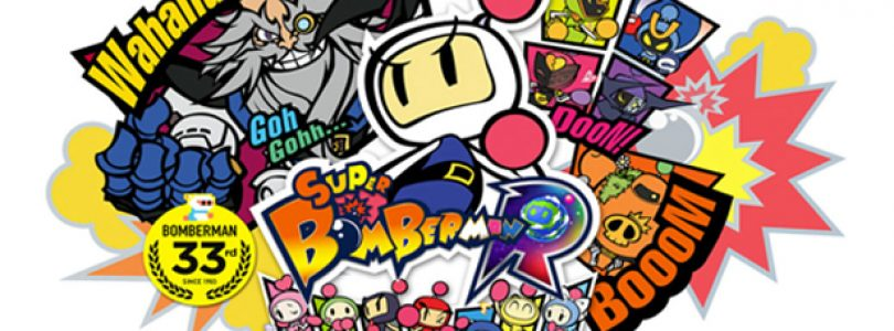 Infendo Review – Super Bomberman R