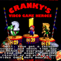 Steve Peacock's Top 25 Favorite Nintendo Games