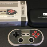 Review: NES30 Pro and FC30 Pro Controllers by 8Bitdo