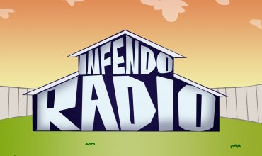 Infendo Radio 403 – Poppa's Got a Brand New Podcast