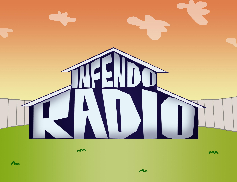 Infendo: Nintendo News, Review, Blog, and Podcast