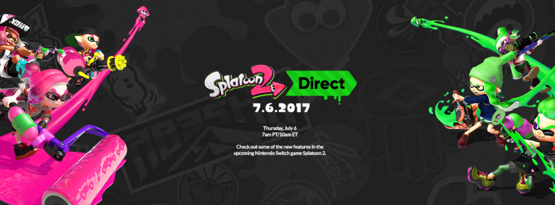 Nintendo Direct Incoming, Try and Stay Fresh