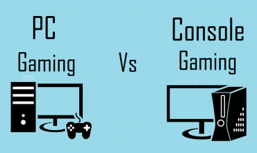 6 Reasons That Consoles Are Better Than PC