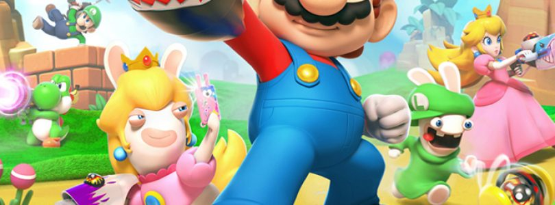 Infendo Review – Mario + Rabbids: Kingdom Battle
