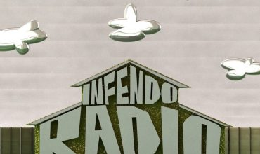 Infendo Radio 409 – Gitty Up, Arcanine