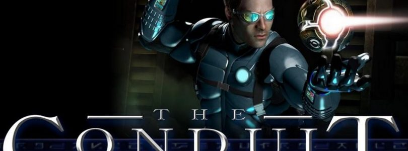 The Conduit – Retro Review