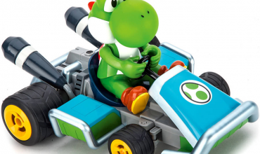List of the Best Nintendo Remote Control Cars