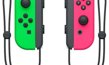 Feel the Joy: A Few Custom Joy-Con Ideas