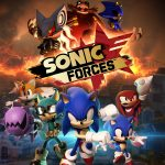 Infendo Review – Sonic Forces (Switch)